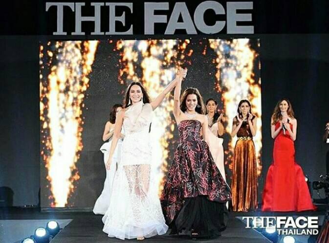 10เหตุผล มาดูกันทำไมตีช่าถึงได้เป็นThe Face Thailand Season2