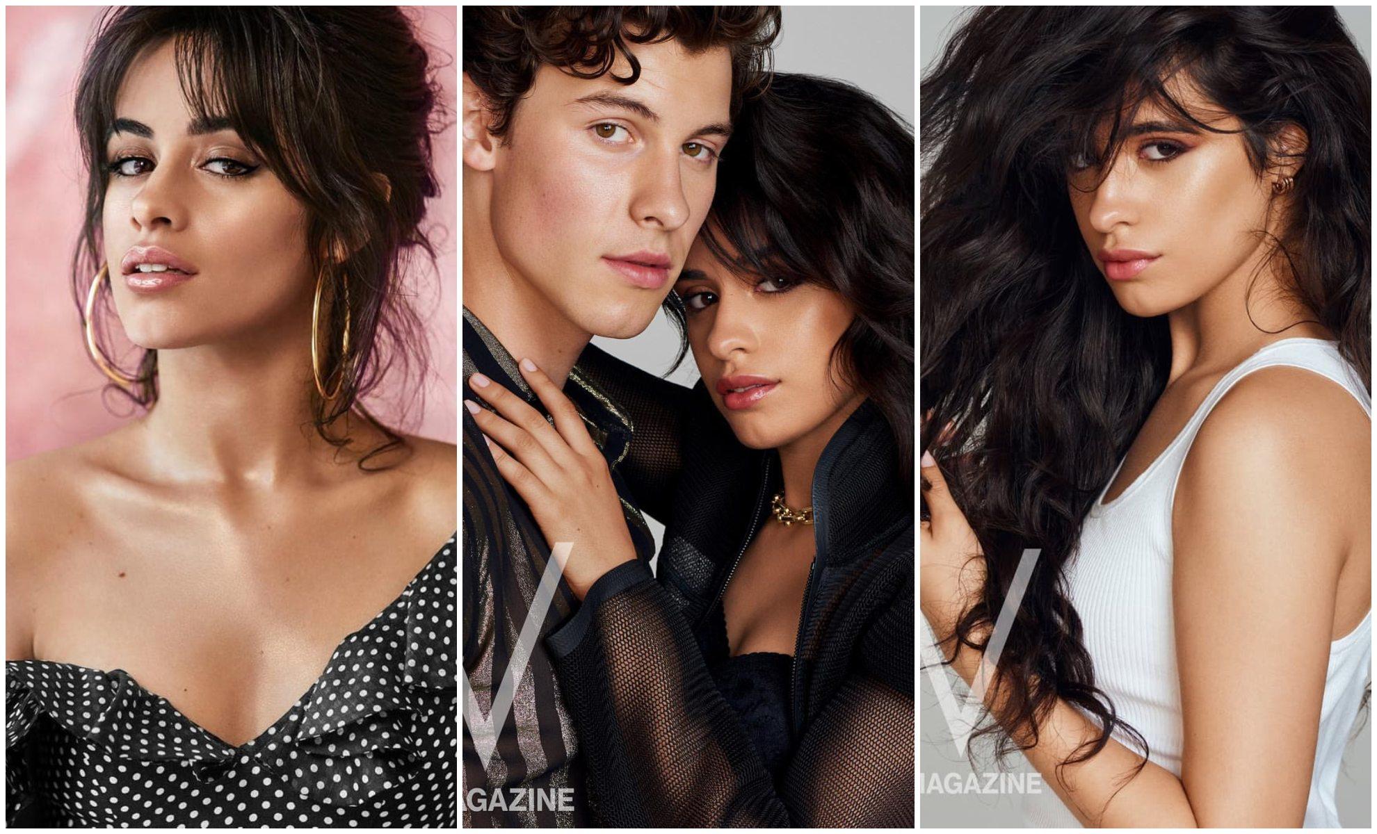 ส่องเมคอัพลุค Camila Cabello สาวคนสนิท Shawn Mendes หรือรักนอกจอนะ!?