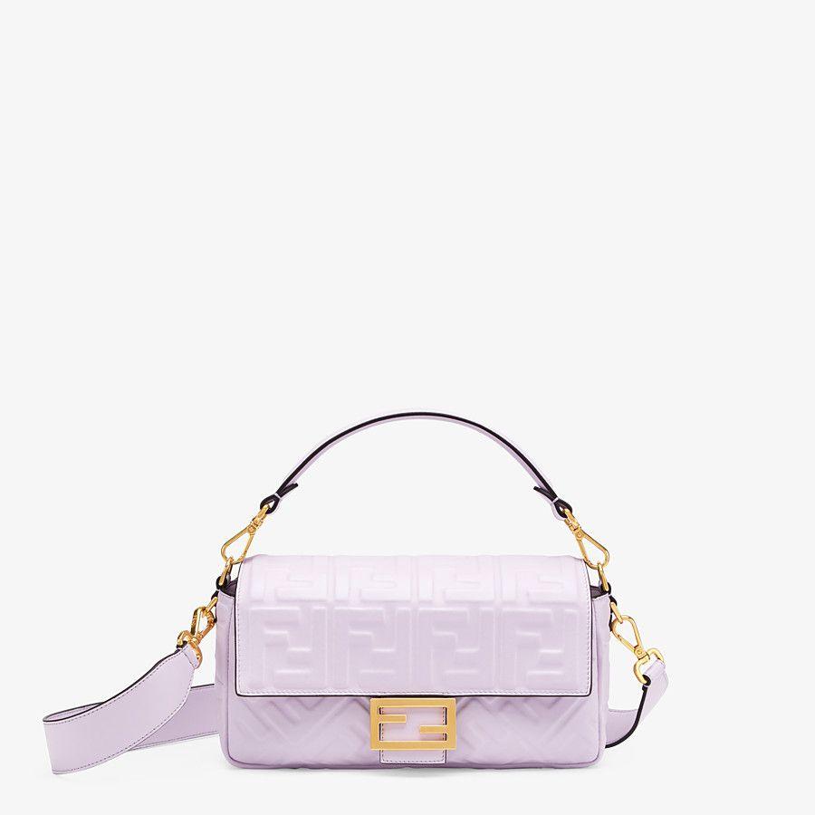 กระเป๋าแบรนด์เนม สีม่วง