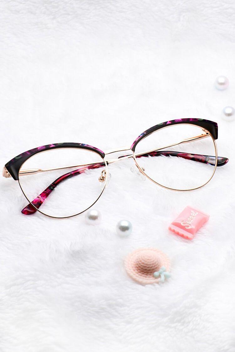 เลือกแว่นให้เข้ากับหน้า